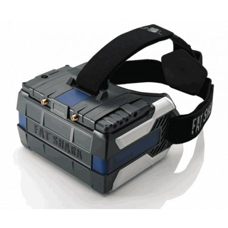 FatShark Transformer HD FPV Headset Bundle