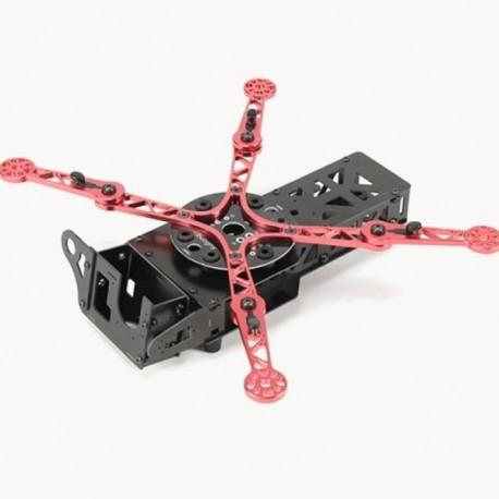 """XuGong-10"""" v1 Frame Kit"""