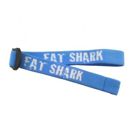 FSV2608 Blue Head Strap