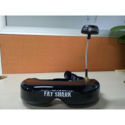 FatShark FPV retro limited headset