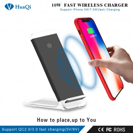 Wireless charger HQ-D