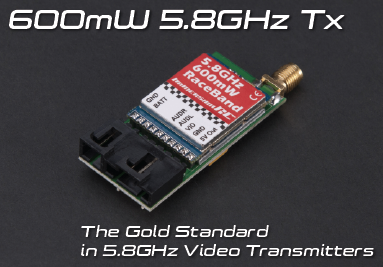 5.8GHz Video Transmitter