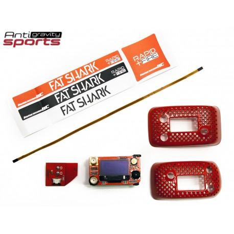 RapidFIRE Goggle Module