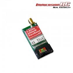Race Band 600mW 5.8GHz A/V Transmitter