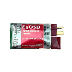 EzOSD Replacement Current Sensor (Deans)