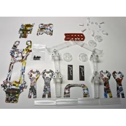 Vortex 250 PRO Pimp Kit - Phil Freybott Edition