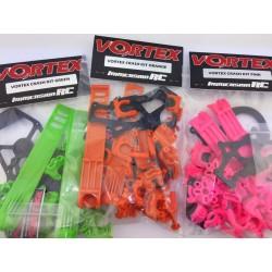 Vortex 250 PRO Pimp Kit Tornado X-Blade Yellow (Limited)